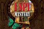 Hunt for clues to solve seven clever cases in I SPY Mystery!