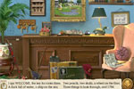 Screenshot of I SPY Treasure Hunt