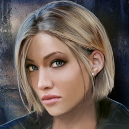 Jade Rousseau - The Secret Revelations - Help Jade Rousseau uncover a conspiracy in The Fall of Sant' Antonio! - logo