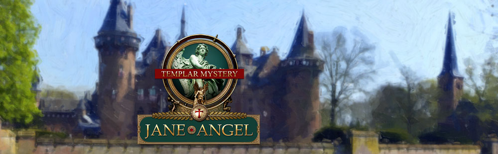 Jane Angel - Templar Mystery