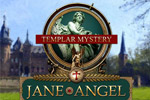 An FBI agent may have found the Holy Grail in Jane Angel - Templar Mystery!
