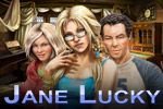 Jane Lucky is an atmospheric hidden object game with a thrilling story!