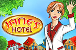 Help Jane take a two star motel to a five star hotel in 40 exciting levels.