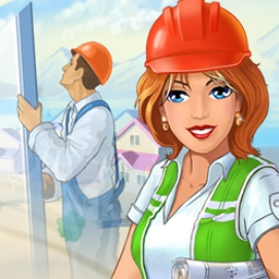 Jane's Realty 2 - Jane returns in Jane's Realty 2, turning a damaged resort into paradise! - logo
