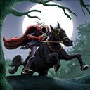 Jar of Marbles III: The Legend of Sleepy Hollow - logo