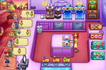 Screenshot of Jessicas Cupcake Cafe