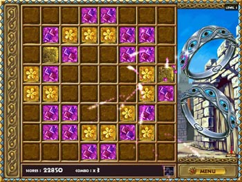 Jewel Craft screen shot