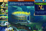 Screenshot of Jewel Legends Atlantis