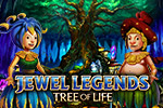 Rebuild the world of the Hods in this match-3 adventure and restore the Tree of Life!