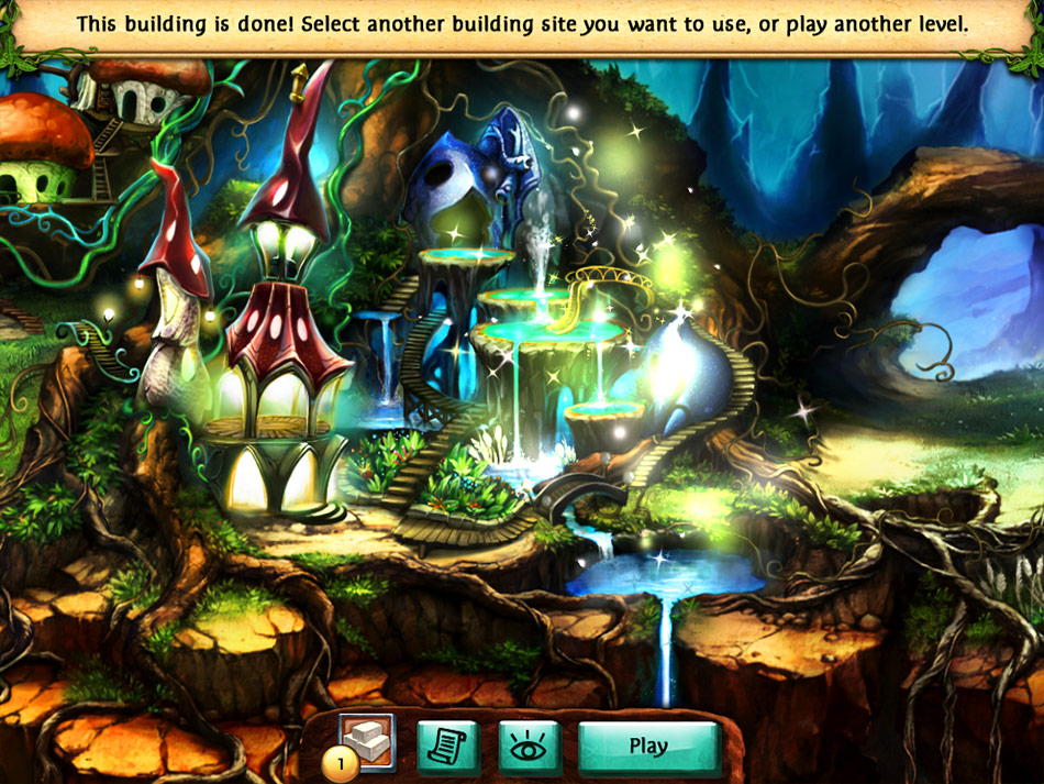 Jewel Legends: Tree of Life screen shot