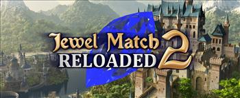 Jewel Match 2 Reloaded - image