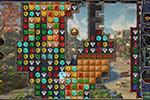 Screenshot of Jewel Match 4