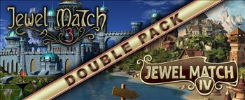 Jewel Match Double Pack - image