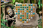 Screenshot of Jewel Quest