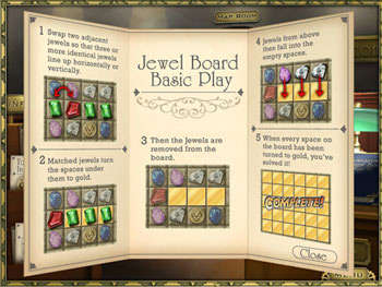 Jewel Quest 3 screen shot