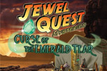 Jewel Quest Mysteries combines the best of matching and hidden objects!
