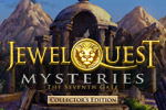 Jewel Quest Mysteries 7th Gate