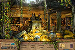 Screenshot of Jewel Quest Mysteries: The Seventh Gate Collector's Edition