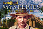 The fourth installment to the award-winning Jewel Quest Mysteries series is here. Play Jewel Quest Mysteries: The Oracle of Ur today!