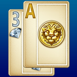 Jewel Quest Solitaire 2 - Guide Emma's wild journey through Africa in Jewel Quest Solitaire 2! - logo