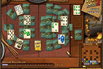 Screenshot of Jewel Quest Solitaire 2
