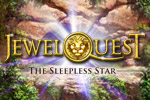 Jewel Quest: The Sleepless Star is an epic tale of love and adventure!