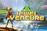 Jewel Venture takes match 3 gameplay to new heights!  Experience 10 different game variations and more than 1,000 levels!