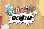 Love putting puzzles together? Relax and play Jigsaw Boom today!