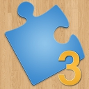 Jigsaw Boom 3 - logo