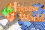 Jigsaw World comes packed with hours of easy breezy puzzle fun! Choose puzzles from six beautiful themes and use your mouse to play.