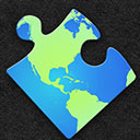 Jigsaw World Tour - logo