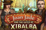 Step into Joan's superwoman shoes in Joan Jade and the Gates of Xibalba!