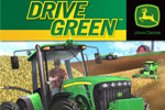 Do more, grow more, and earn more with John Deere Drive Green!