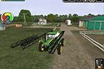Screenshot of John Deere Drive Green