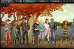 Screenshot of Jojo's Fashion Show 2 - Las Cruces