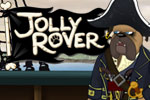 Jolly Rover is a point-and-click adventure with a hilarious storyline!