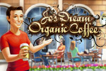 Help Jo make her dream come true! Join her in a challenging journey of building the Coffee Shop! Play Jo's Dream: Organic Coffee today!