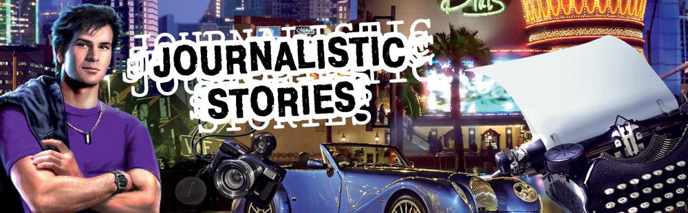 Journalistic Stories