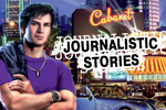 Unravel the mysterious life and death of a rising cabaret star in Journalistic Stories, a colorful hidden object game.