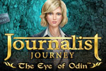 Journalist Journey - The Eye of Odin is a beautiful hidden object game.