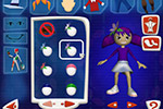 Screenshot of JumpStart Advanced 3-5 The Adventures of Dr. Brain