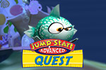 The Punk-Punks are taking over the underwater world of MarineLand!  Help the citizens save their home in JumpStart Advanced K-2 Lost Island Quest!