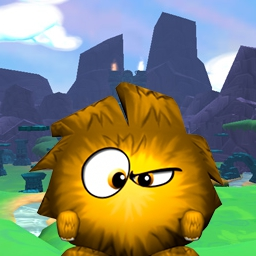 JumpStart Advanced K-2 Lost Island Training - Lost Island has been invaded by Punk-Punks in JumpStart Advanced K-2 Lost Island Training! Can you get the island back under JumpStart control? - logo