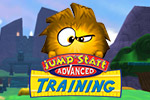 Lost Island has been invaded by Punk-Punks in JumpStart Advanced K-2 Lost Island Training! Can you get the island back under JumpStart control?