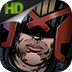 Judge Dredd vs. Zombies Free