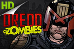 Zombies are invading Mega-City One!  Pick up the Lawgiver pistol and prepare for some zombie violence in the action game Judge Dredd vs. Zombies!