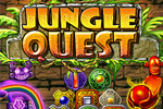 Embark on an amazing journey to find the Fountain of Youth in Jungle Quest!