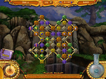 Jungle Quest screen shot