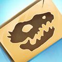 Jurassic Mahjong - logo