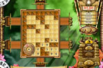 Screenshot of Sudoku, Kakuro & Friends
